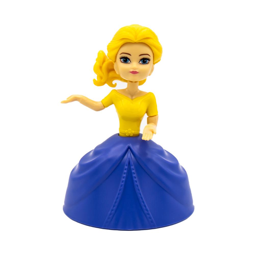 "Игрушка ""Кукла Принцесса"", Play the Game, в ассортименте"