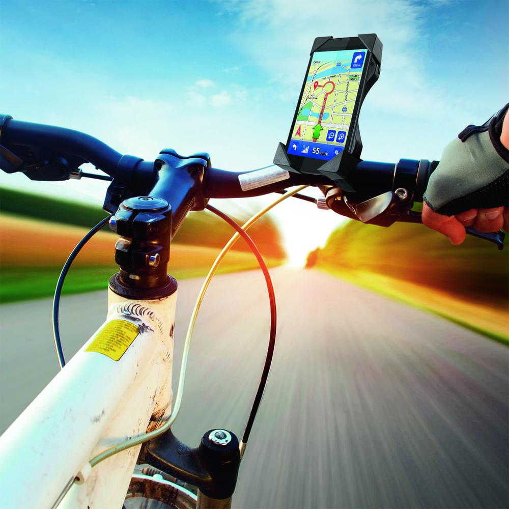 Держатель для телефона велосипедный, Top Race