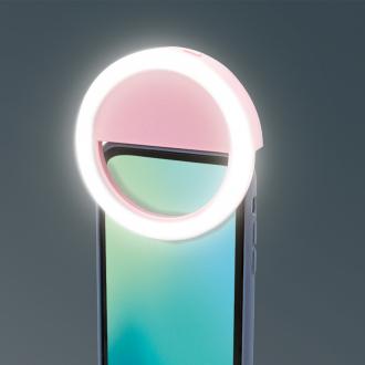 Подсветка на телефон, Flarx, для селфи, в ассортименте