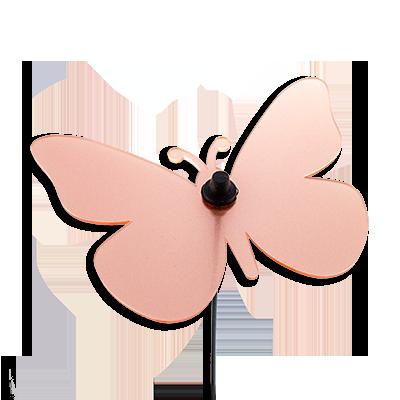 Украшение садовое акриловое светящееся, 60 см