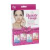 """Набор тканевых масок для лица """"Эксперсс-омоложение"""", Beauty Visage, 4х25 мл"""