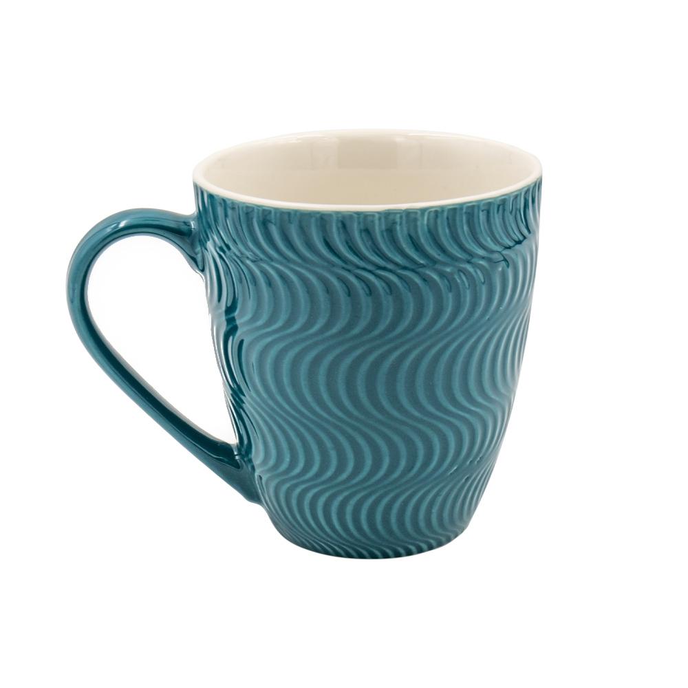 Чашка, O'Kitchen, 420 мл, в ассортименте