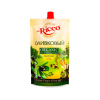 Майонез, Mr.Ricco, оливковый, 67%, 220 мл