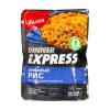 """Готовый рис по-средиземноморски """"Dinner Express"""", Увелка, 250 г"""