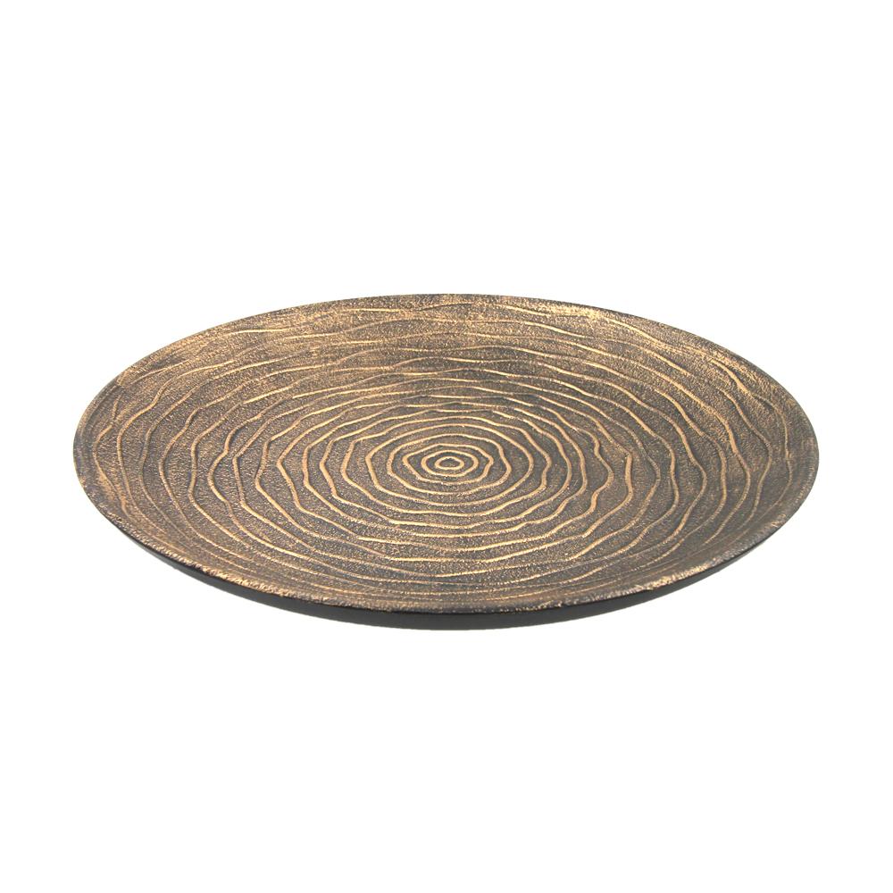 Декоративная тарелка, в ассортименте