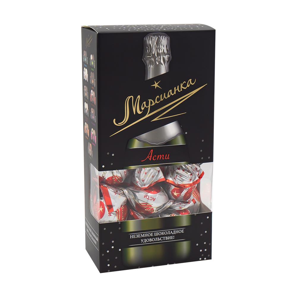 """Конфеты """"Марсианка"""" в подарочной упаковке, 200 г, в ассортименте"""