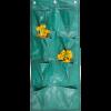 Кармашки для цветов, 56х25 см, 8 кармашков