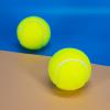 Набор теннисных мячей, 2 штуки
