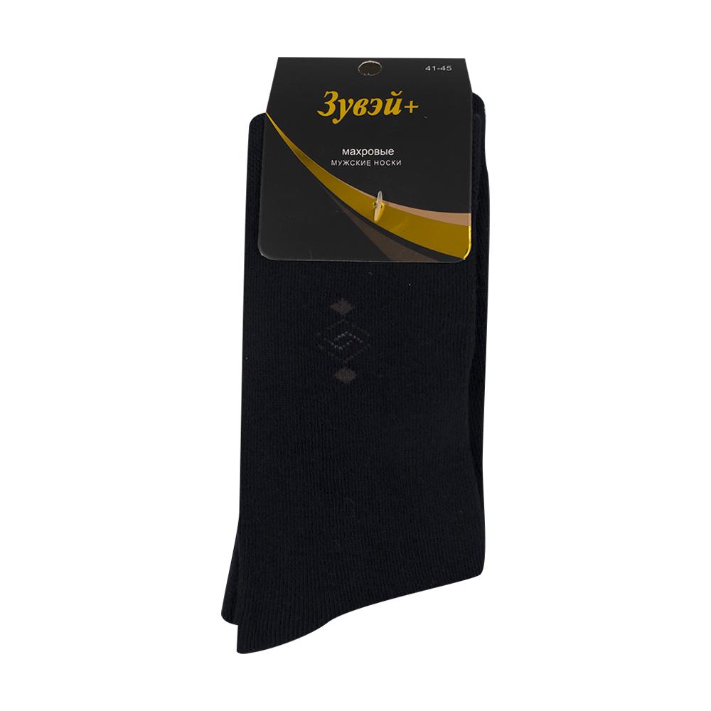 Носки мужские махровые, Зувэй, в ассортименте