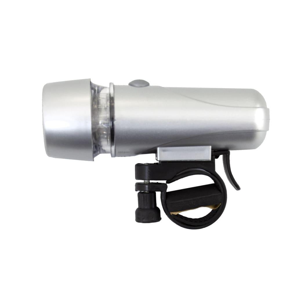 Велосипедный передний фонарь, в ассортименте