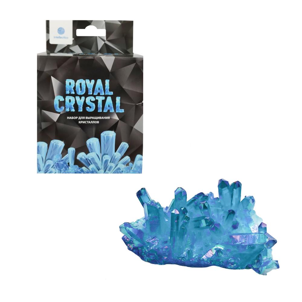 """Набор для проведения опытов """"Royal Cristal"""", Intellectico, в ассортименте"""
