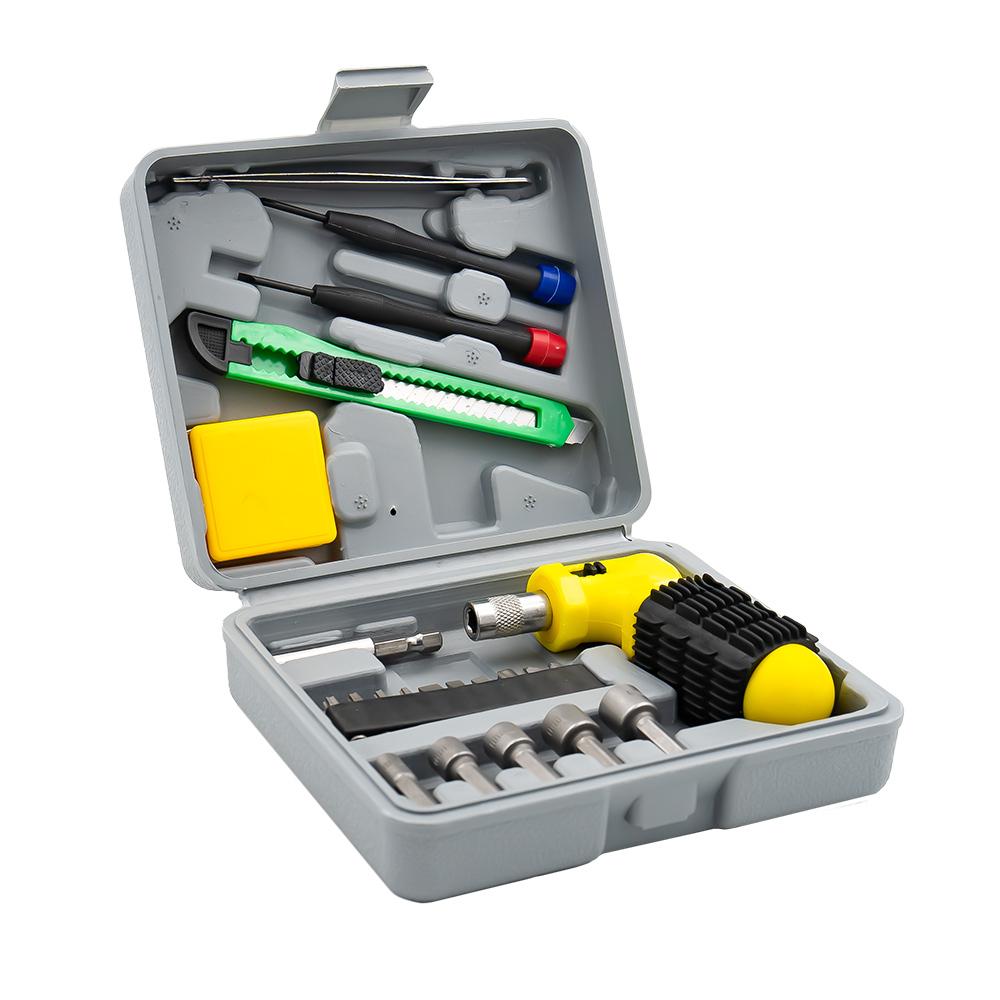 Набор инструментов, Master Hand, 22 предмета