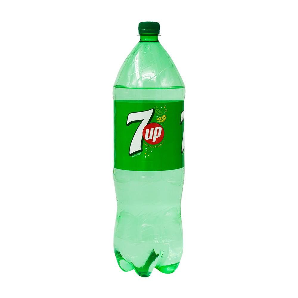 Напиток сильногазированный, 7UP, 0,95 л