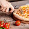 "Нож для пиццы ""Мрамор"", O'Kitchen, в ассортименте"
