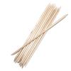 Палочки для маникюра деревянные, 25 шт