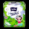 Прокладки, Bella for teens, 10 шт., в ассортименте