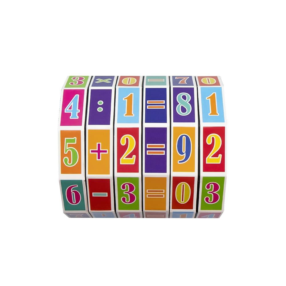 """Игрушка """"Математический куб"""", Play the Game, в ассортименте"""